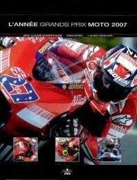 L'année grands prix moto 2007