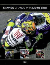 L'année Grands Prix moto 2008-2009