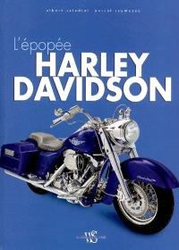L'épopée Harley-Davidson