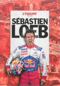 L'Equipe raconte Sébastien Loeb