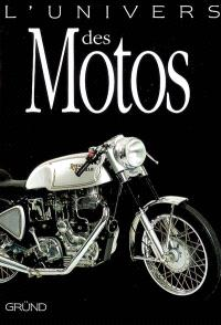 L'univers des motos