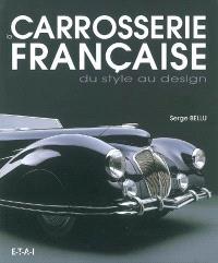La carrosserie française : du style au design