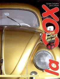 La Cox : une voiture en or