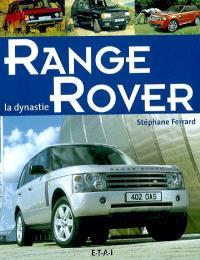 La dynastie Range Rover