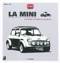 La Mini : une voiture, un mythe et sa bande-son