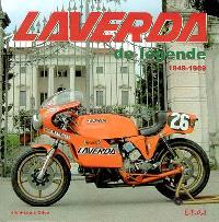 Laverda de légende : 1949-1989
