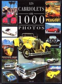 Les cabriolets en 1000 photos