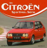 Les Citroën sportives de série