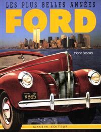 Les plus belles années Ford