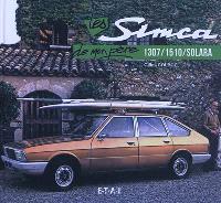 Les Simca 1307, 1510, Solara de mon père