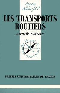 Les Transports routiers