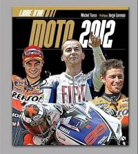 Livre d'or de la moto 2012