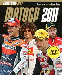 Livre d'or de la MotoGP 2011