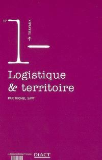 Logistique et territoire