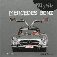 Mercedes-Benz : les modèles cultes de la marque