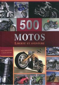 Motos les plus célèbres du monde