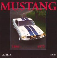 Mustang 1964 1-2 - 1973