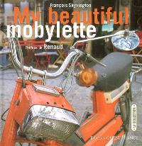 My beautiful mobylette
