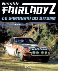 Nissan Fairlady Z : le samouraï du bithume