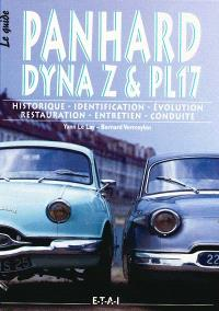 Panhard Dyna Z et PL 17