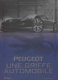 Peugeot : une griffe automobile