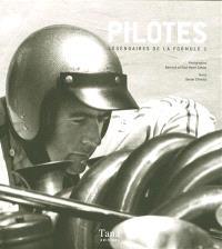 Pilotes légendaires de la Formule 1