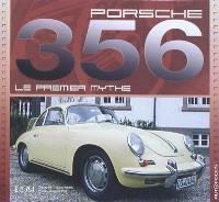 Porsche 356, le premier mythe