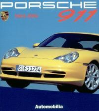 Porsche 911 : 1963-2004
