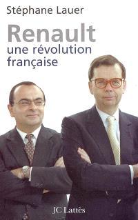 Renault, une révolution française