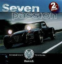 Seven passion : 1957-2007