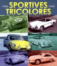 Sportives tricolores 1950-1970