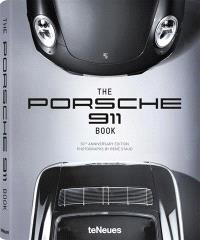 The Porsche 911 book : 50th anniversary edition