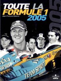 Toute la Formule 1 : 2005