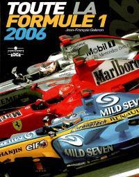 Toute la Formule 1 : 2006