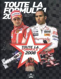 Toute la Formule 1 : 2008