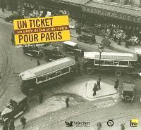 Un ticket pour Paris : un siècle de bus et de métro