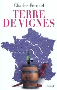 Terre de vignes