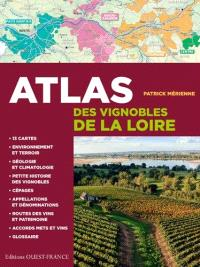 Atlas des vignobles de la Loire