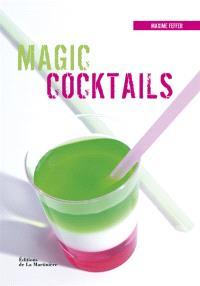 Magic cocktails