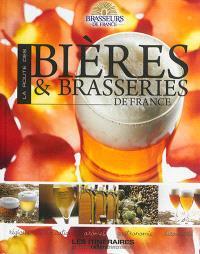 La route des bières & brasseries de France