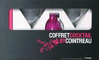 Coffret cocktail by Cointreau