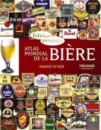 Atlas mondial de la bière