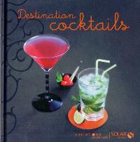 Destination cocktails