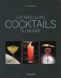 Les meilleurs cocktails du monde
