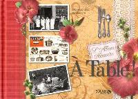 A table ! : l'album mémoire