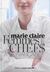 Femmes chefs à la française