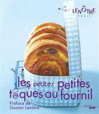 Les (petites) petites toques au fournil : pains, croissants, brioches et autres douceurs pour tous les gourmets