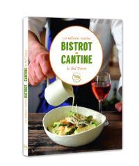 Les meilleures recettes bistrot-cantine de chef Damien : 750 g La table