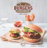 Burgers & mini-burgers