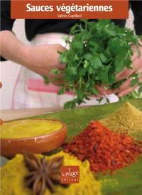 Sauces végétariennes : pour réveiller et équilibrer vos repas